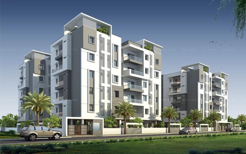 Aryamitra Crest Alkapoor Township Manikonda Hyderabad